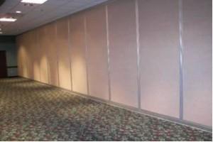 FP-1500 Modular Walls