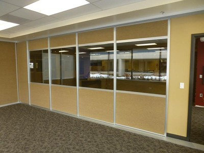 room dividers | commercial room partitions | operable partitions